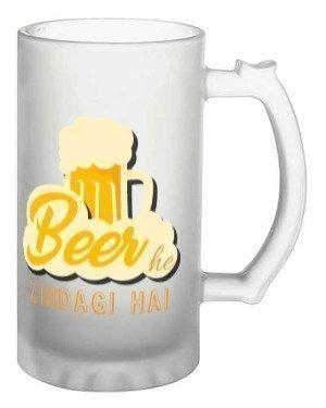 Beer hi zindagi hai, Beer Mug