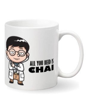 All you need is chai