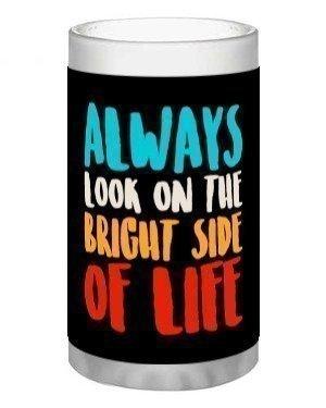 Always look on the bright side of life, Beer Mug