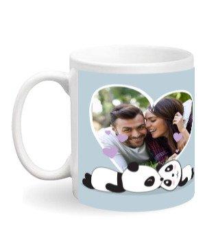 Personalized Photo Mug