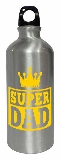 Super DAD, Steel Bottle