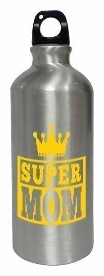Super MOM, Steel Bottle