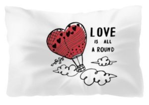love is all a round