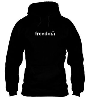 Freedom, Women's Hoodies