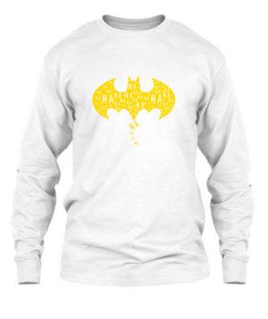 BATMAN JOKER, Men's Long Sleeves T-shirt