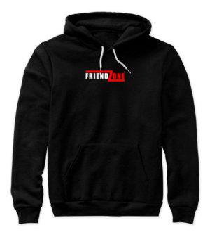 FRIEND ZONE, Kid's Unisex Round Neck T-shirt