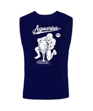 Aquarius Tshirt