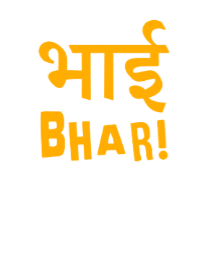 Tera Bhai Sab Pe Bhari, Men's Hoodies