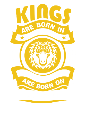 Real Kings are born on March 01-31