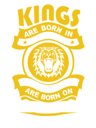 Real Kings are born on September 01-30