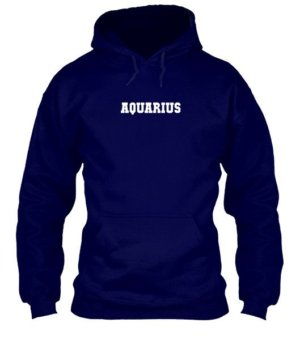 AQUARIUS, Men's Hoodies