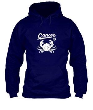 Cancer Tshirt, Men's Hoodies