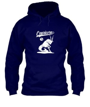 Capricorn Tshirt, Men's Hoodies