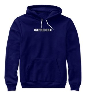 Capricorn, Women's Hoodies