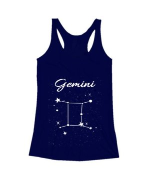 Constellation-Gemini Tshirt