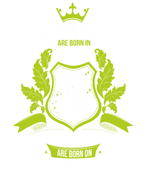 Buy Kings are born on July 1-31