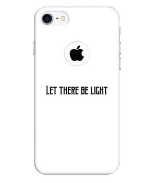 Let there be light, Phone Cases