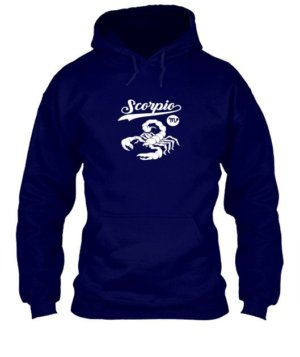 Scorpio Tshirt, Men's Hoodies