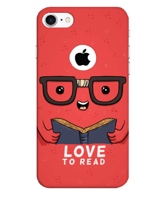 Love to read, Phone Cases
