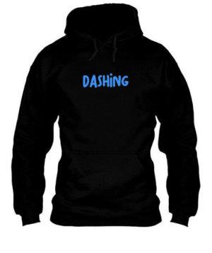 Dashing, Men's Hoodies