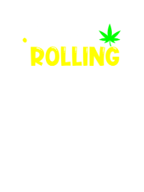 Keep Rolling, Men's Long Sleeves T-shirt