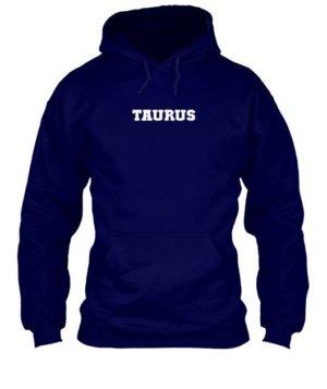 Taurus, Men's Hoodies