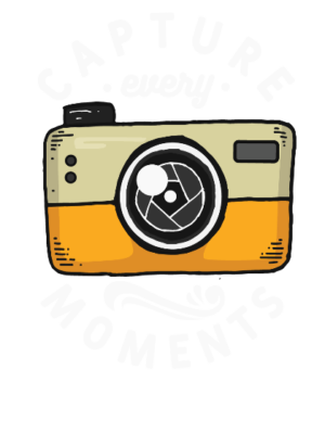 Capture Moments , Men's Hoodies
