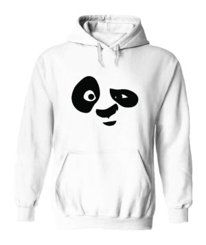 Panda, Men's Hoodies