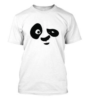 Panda, Men's Round T-shirt