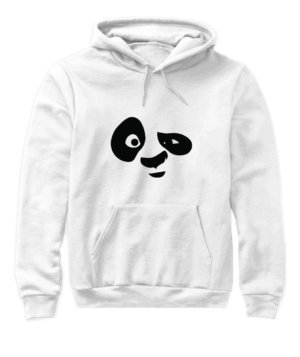 Panda, Women's Hoodies