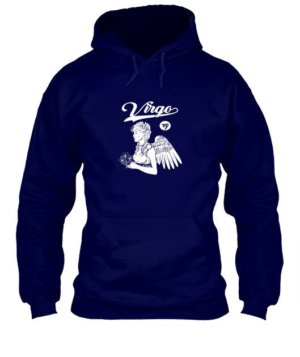 Virgo Tshirt, Men's Hoodies