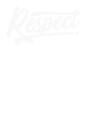 Respect, Women's Round Neck T-shirt
