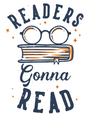 Readers are gonna read, Women's Round Neck T-shirt