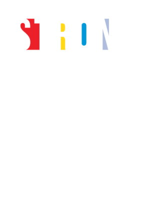 Strong, Men's Round T-shirt