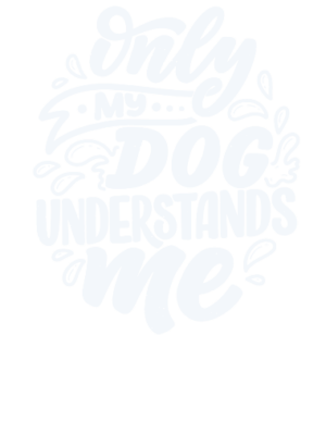 Dog Lover, Men's Round T-shirt