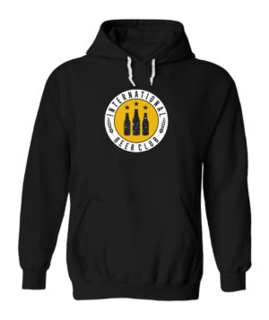 Beer Club, Men's Hoodies