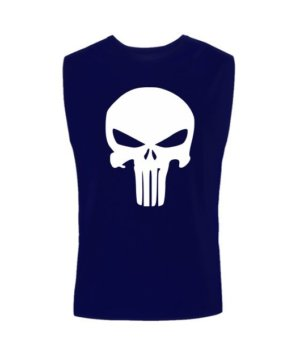GYM TSHIRT, Men's Sleeveless T-shirt
