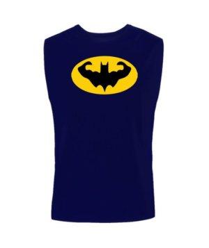Batman Gym Tshirt, Men's Hoodies