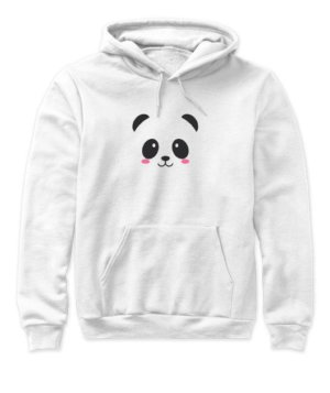 Panda Tank Top, Women's Hoodies