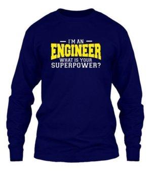 I am an Engineer, Women's Hoodies