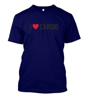 I Love Cardio, Women's Tank Top