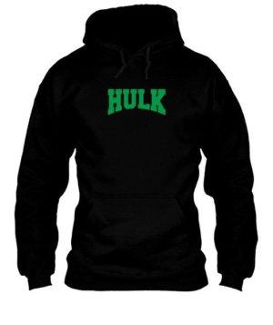 HULK , Men's Hoodies