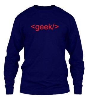 geek, Women's Hoodies